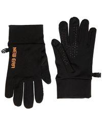 KTZ Handschoenen Electronic Touch Gloves Ne - Zwart