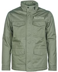 Replay Blazer Yaroute - Groen