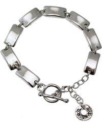 Lili La Pie Bracelet multi motifs collection OSLO Bracelets - Métallisé