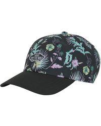 Vans - COURT SIDE PRINTED HAT Casquette - Lyst