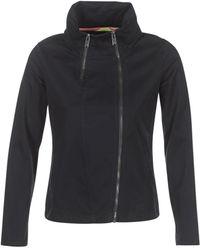 Bench - Blwk001872 Women's Jacket In Black - Lyst