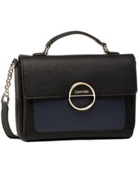 Calvin Klein K60k606509 Shoulder Bag - Black