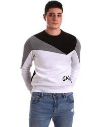 GAUDI 921BU64049 Sweat-shirt - Blanc