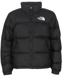 The North Face Blouson en duvet noir 1996 Retro Nuptse