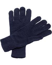 05b2b959cfb4b Gosha Rubchinskiy X Adidas Gloves In Green in Green for Men - Lyst