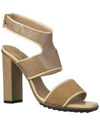 Lacoste Eliana 4 Srw Women's Sandals In Brown