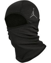Nike Jordan Therma Sphere Hood Bonnet - Noir