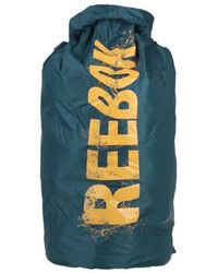 Reebok - Basic Swim Sling Men's Sports Bag In Yellow - Lyst