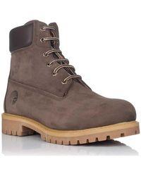 Janross Boots JR 4408.3 - Blanc