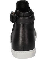 Roberto Cavalli AD191 Chaussures - Gris