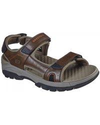 Skechers 204106 - Marrón