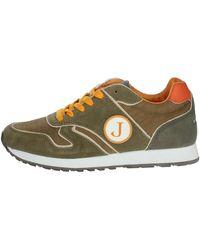 Jeckerson JGPU040 hommes Chaussures en Autres - Multicolore