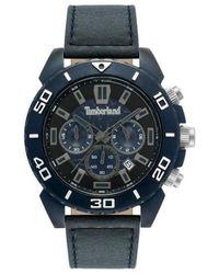 Timberland Reloj analógico - 15518jlbl - Negro