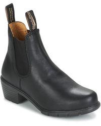 Blundstone Laarzen Women's Heel Boot - Zwart