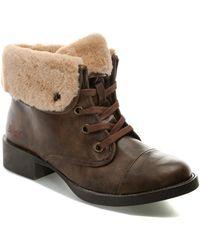 Blowfish Malibu Boots Karona Bottes neige - Marron