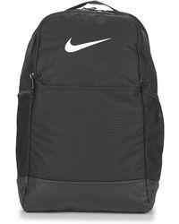 Nike Brasilia - Rugzak - Zwart