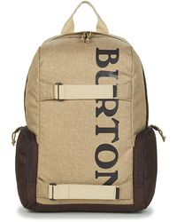 Burton Rugzak Emphasis Backpack - Naturel