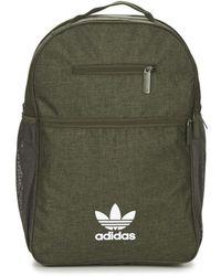 adidas Bp Essentiel Men's Backpack In Green
