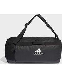 adidas Sporttasche 4ATHLTS ID Duffelbag M - Schwarz