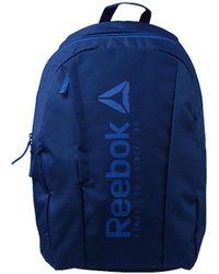 Reebok Heuptas Plecak Found Bkp Bq1244 - Blauw