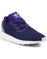b975781c6 adidas Madoru 2 M Men s Shoes (trainers) In Purple in Purple for Men ...