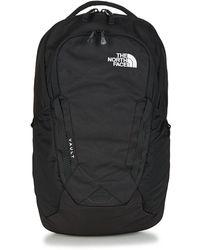 Spartoo Vault Backpack - Black