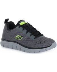 Skechers - CCBK TRACK MOULTON Chaussures - Lyst