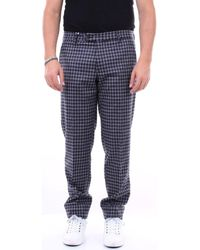 Michael Coal Pantalon Brad3430l - Grijs