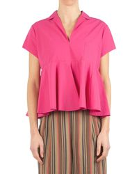 Ottod'Ame PCH Chemise - Rose