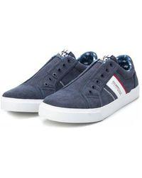 Xti ZAPATO DE HOMBRE 042490 Chaussures - Bleu