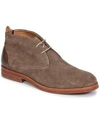Hudson Jeans Boots - Marron