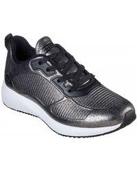 Skechers Lage Sneakers - Blauw