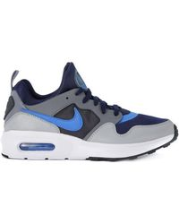 941baa2f5a2 Nike Air Max Prime Sl Men s Shoes (trainers) In Grey in Gray for Men ...