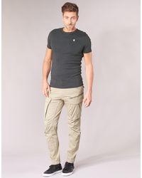 G-Star RAW Pantaloni Uomo - Neutro