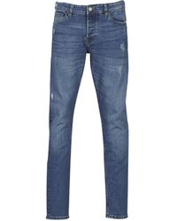 Only & Sons Skinny Jeans Onsloom - Blauw