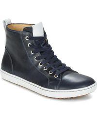 Levin De Ville Birkenstock Chaussures À rxBdoeCW