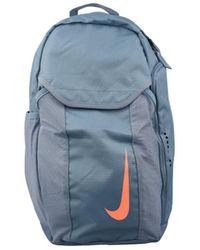 Nike Rugzak Academy Backpack Ba5508-490 - Blauw