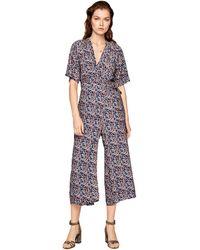 Pepe Jeans Combinaisons PL230298 - Bleu