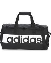 66b0f8fea1 Adidas Tiro Teambag Large Women s Bag In Red in Red for Men - Lyst