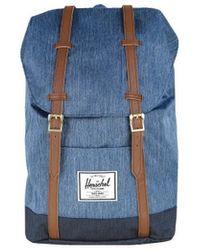 Herschel Supply Co. - Retreat Women's Backpack In Multicolour - Lyst