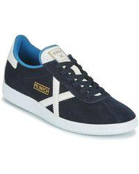 Munich - Lage Sneakers Barru 97 - Lyst