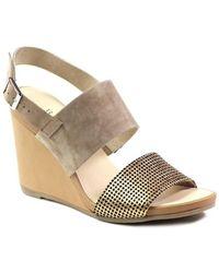 Ryłko - 9hh42k Im1f Women's Sandals In Beige - Lyst
