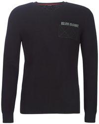 DIESEL Truien K Style - Zwart