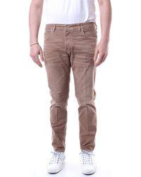 Entre Amis Skinny Jeans P20gaga1932l641 - Naturel