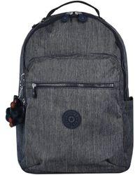 Kipling Sac à dos 1 compartiment BACK TO SCHOOL 110-00021316 garcons Sac à dos - Bleu
