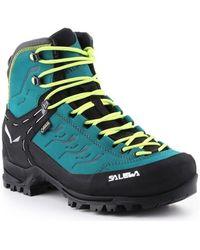 Salewa Zapatillas de senderismo WS Rapace Gtx - Multicolor