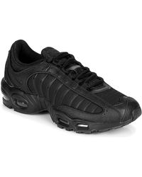 Nike Zapatillas en negro Air Max Tailwind IV AQ2567-004