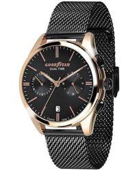 Goodyear Reloj analógico UR - G.S01228.01.05 - Multicolor