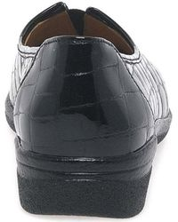 Gabor Vital Womens Casual Penny Loafers