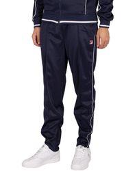 Fila Pantalon de jogging - Bleu